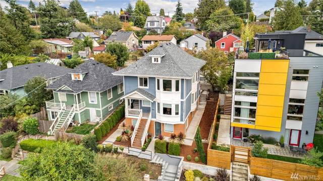 4016 37th Ave S, Seattle, WA 98144 (#1537073) :: Canterwood Real Estate Team