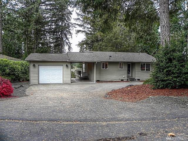 140 E Village View, Allyn, WA 98524 (#1537075) :: Canterwood Real Estate Team