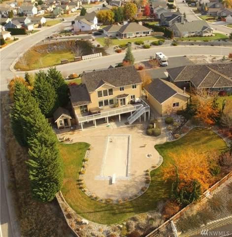 2429 Fancher Heights Blvd, East Wenatchee, WA 98802 (#1537080) :: Northern Key Team