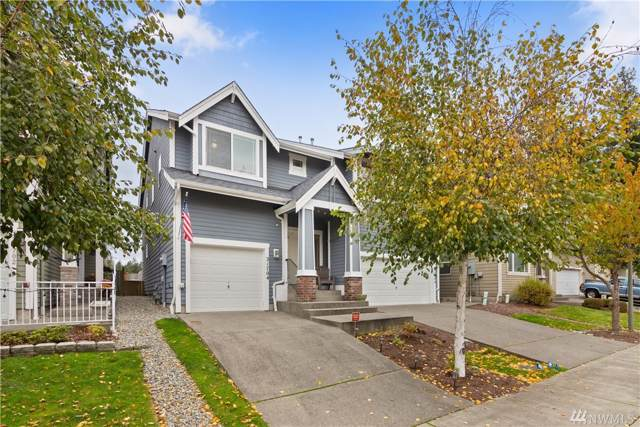 21704 104th St Ct E, Bonney Lake, WA 98391 (#1537086) :: Ben Kinney Real Estate Team