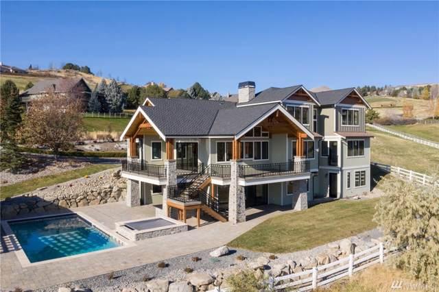 4135 April Dr, Wenatchee, WA 98801 (#1537093) :: Alchemy Real Estate