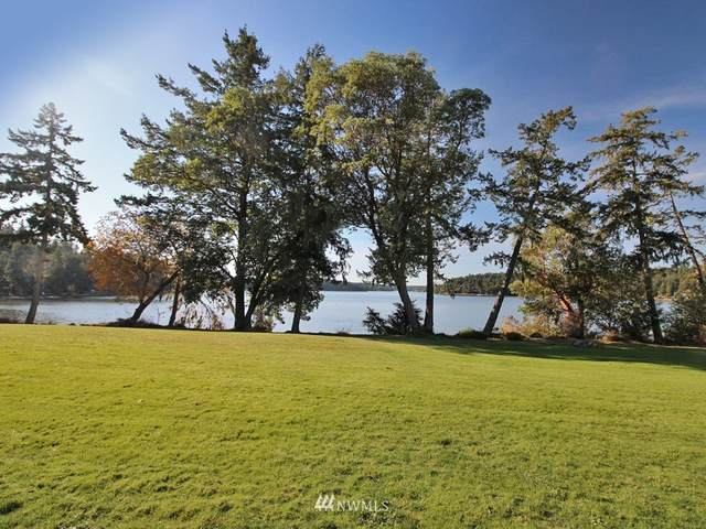 206 Bellevue Farm Road, San Juan Island, WA 98250 (#1537100) :: Canterwood Real Estate Team