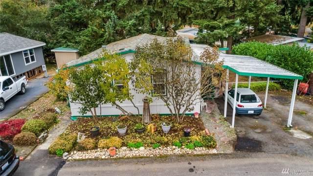 11312 125th St E #66, Puyallup, WA 98374 (#1537101) :: Mary Van Real Estate