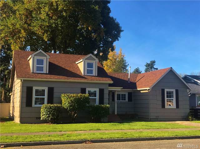 1227-N Washington Ave, Centralia, WA 98531 (#1537119) :: Ben Kinney Real Estate Team