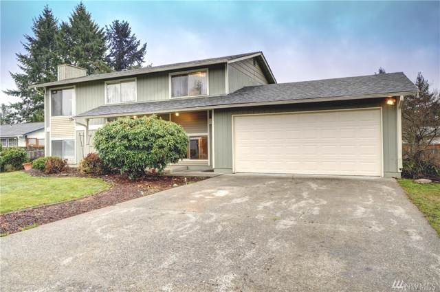22609 38th Ave E, Spanaway, WA 98387 (#1537128) :: Mary Van Real Estate