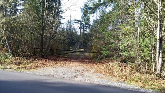 0-XXX Jones Rd SW, Olympia, WA 98512 (#1537139) :: NW Home Experts