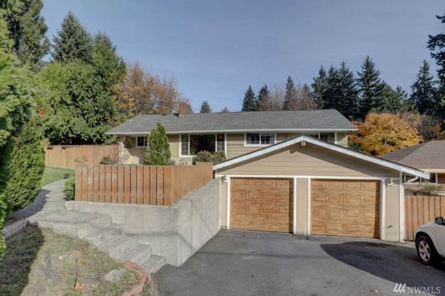 18554 1st Ave NW, Shoreline, WA 98177 (#1537143) :: Ben Kinney Real Estate Team