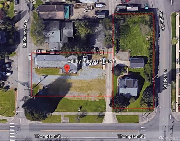 611 Mckinnon Ave, Sumner, WA 98390 (#1537155) :: Canterwood Real Estate Team