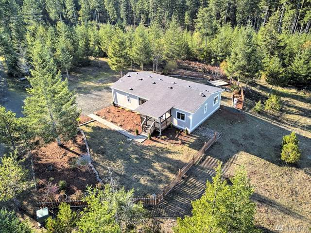 2321 W Hanks Lake Rd, Shelton, WA 98584 (#1537162) :: Canterwood Real Estate Team