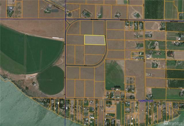 0-Lot 5 Road D.3, Moses Lake, WA 98837 (#1537167) :: Mosaic Home Group