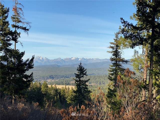 8440 Upper Peoh Point Road, Cle Elum, WA 98922 (MLS #1537181) :: Brantley Christianson Real Estate