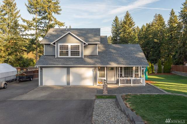 9515 71st Ave E, Puyallup, WA 98371 (#1537241) :: Hauer Home Team