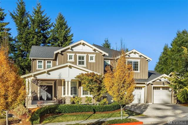 16530 SE 61st Place, Bellevue, WA 98006 (#1537247) :: NW Home Experts