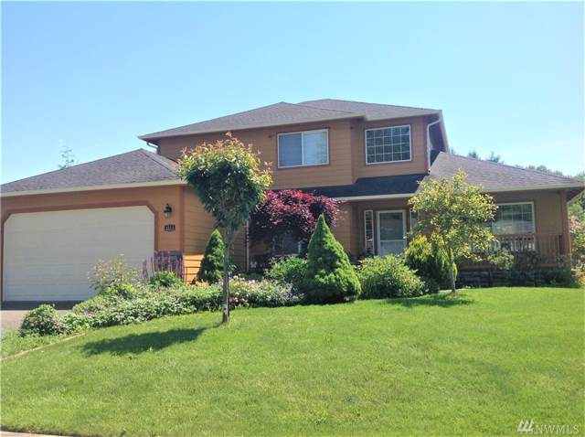 2515 20 Ave NE, Olympia, WA 98506 (#1537340) :: Northwest Home Team Realty, LLC