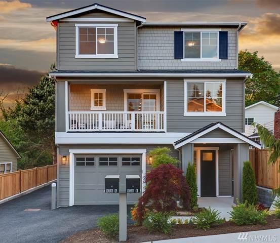538-A & B NE 92nd St, Seattle, WA 98115 (#1537370) :: Alchemy Real Estate