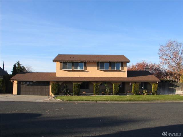 243 F Cir SE, Ephrata, WA 98823 (MLS #1537392) :: Nick McLean Real Estate Group