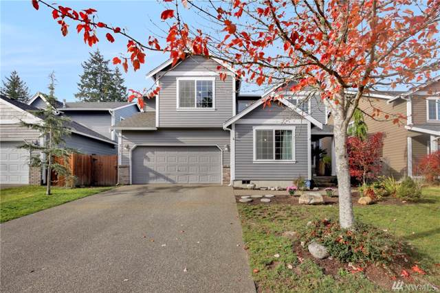 2121 Cooper Crest St NW, Olympia, WA 98502 (#1537394) :: Canterwood Real Estate Team