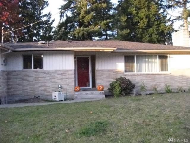 420 X St SE, Tumwater, WA 98501 (#1537439) :: Ben Kinney Real Estate Team