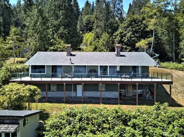 60 N Hamma Ridge Dr, Lilliwaup, WA 98555 (#1537450) :: The Kendra Todd Group at Keller Williams