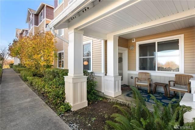 2970 SW Raymond St #102, Seattle, WA 98126 (#1537476) :: Record Real Estate