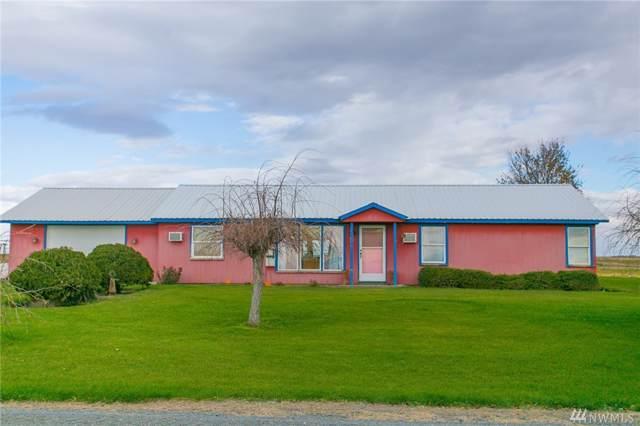 8354 Road 16 NE, Moses Lake, WA 98837 (#1537488) :: Liv Real Estate Group