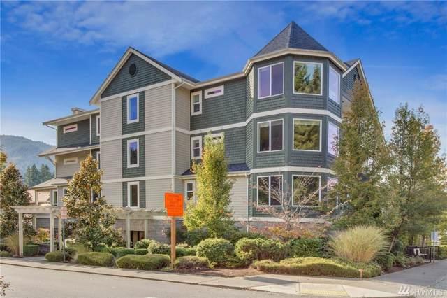 485 E Sunset Wy 1C, Issaquah, WA 98027 (#1537492) :: Canterwood Real Estate Team