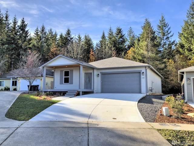 141 Vista View Ct, Shelton, WA 98584 (#1537498) :: Real Estate Solutions Group