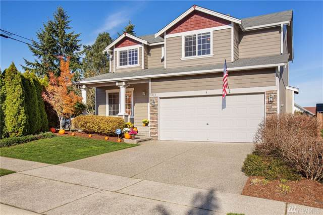 3111 96th Place SE, Everett, WA 98208 (#1537503) :: Ben Kinney Real Estate Team