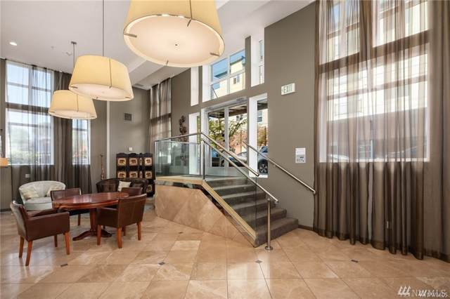 424 N 85th St #215, Seattle, WA 98103 (#1537531) :: Real Estate Solutions Group