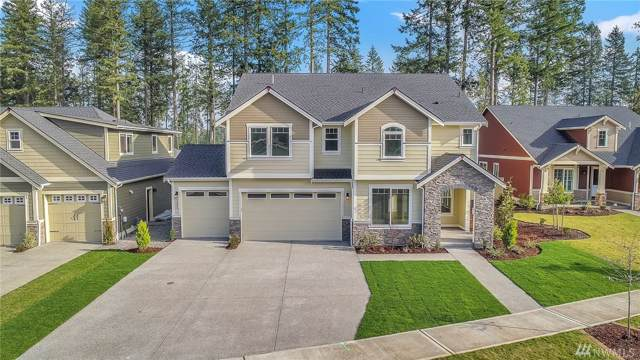 4228 Bogey Dr NE Lot39, Lacey, WA 98516 (#1537533) :: NW Home Experts