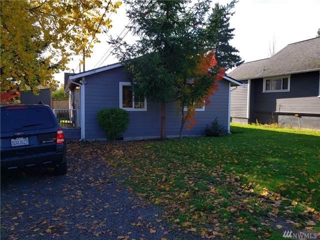 1012 S 40th St, Tacoma, WA 98418 (#1537539) :: Ben Kinney Real Estate Team