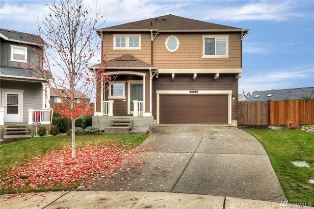 2521 194th St Ct E, Spanaway, WA 98387 (#1537551) :: Canterwood Real Estate Team