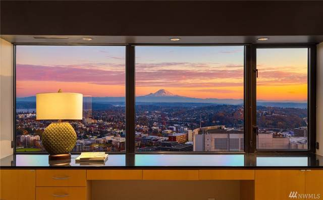 1301 Spring Street 29I, Seattle, WA 98104 (#1537552) :: Northern Key Team