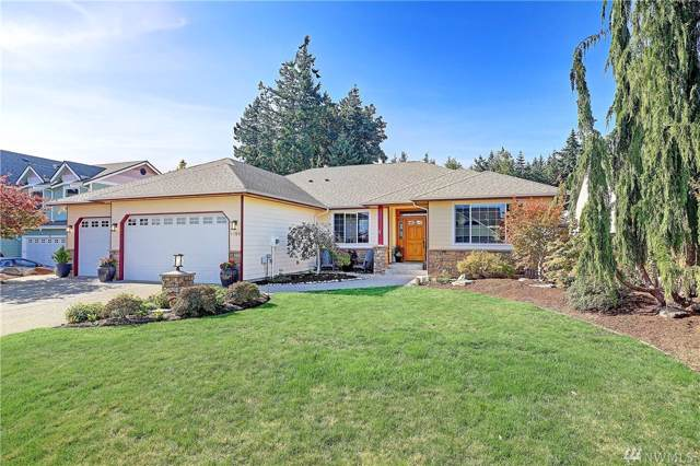 1180 Central Dr, Camano Island, WA 98282 (#1537558) :: Canterwood Real Estate Team