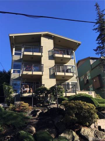 3608 14th Avenue W #101, Seattle, WA 98119 (#1537579) :: Real Estate Solutions Group