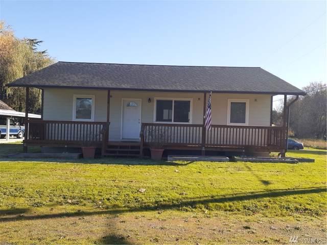 828 Main St, Vader, WA 98593 (#1537581) :: Record Real Estate
