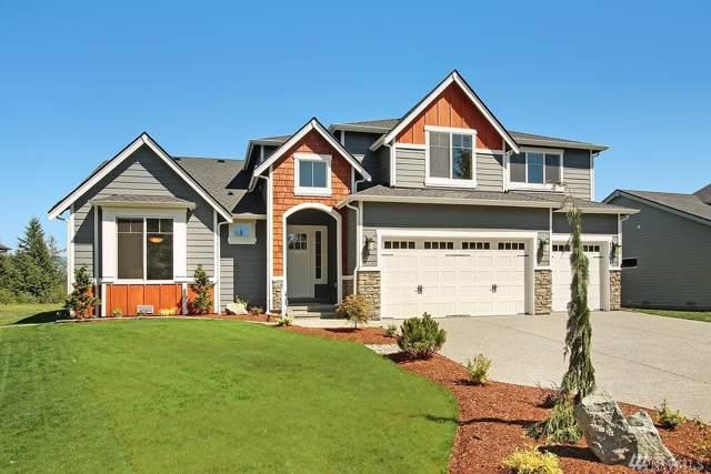 Snohomish, WA 98290 :: Mosaic Home Group