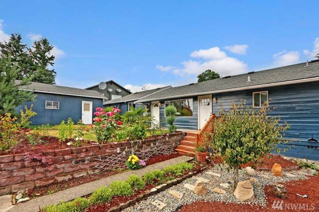 7728 S 128th St, Seattle, WA 98178 (#1537634) :: Real Estate Solutions Group