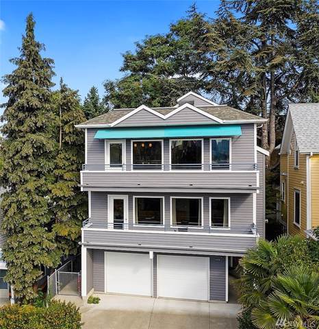 1416 N 35th St, Seattle, WA 98103 (#1537637) :: Pickett Street Properties