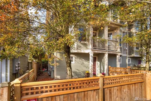 12717 Greenwood Ave N A, Seattle, WA 98133 (#1537639) :: Alchemy Real Estate