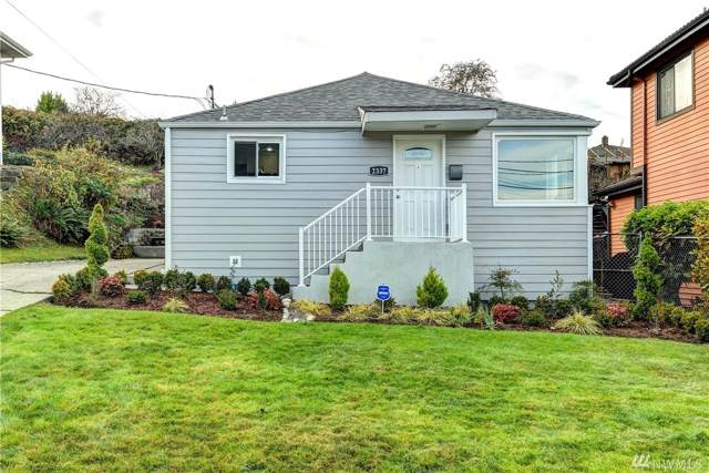 2337 21st Ave S, Seattle, WA 98144 (#1537664) :: The Kendra Todd Group at Keller Williams