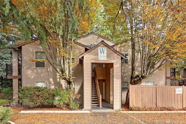 9805 Avondale Rd NE W260, Redmond, WA 98052 (#1537675) :: Keller Williams Western Realty