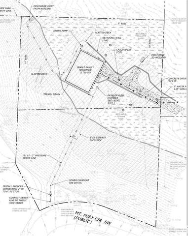 645 Mount Everest Lane SW, Issaquah, WA 98027 (#1537717) :: Mike & Sandi Nelson Real Estate