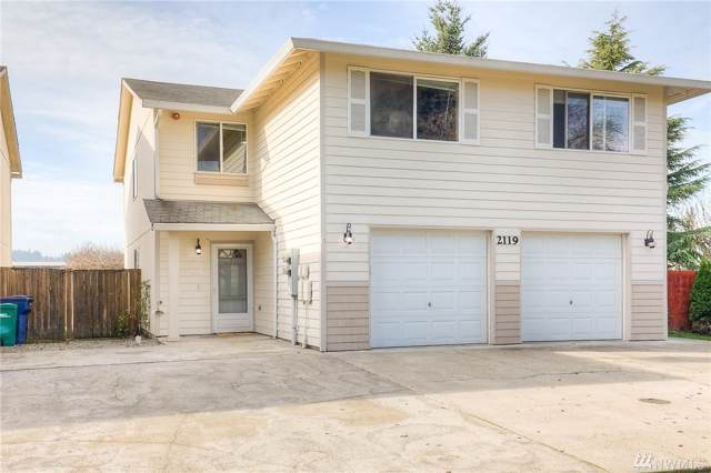 2119 D St SE A, Auburn, WA 98002 (#1537723) :: The Kendra Todd Group at Keller Williams