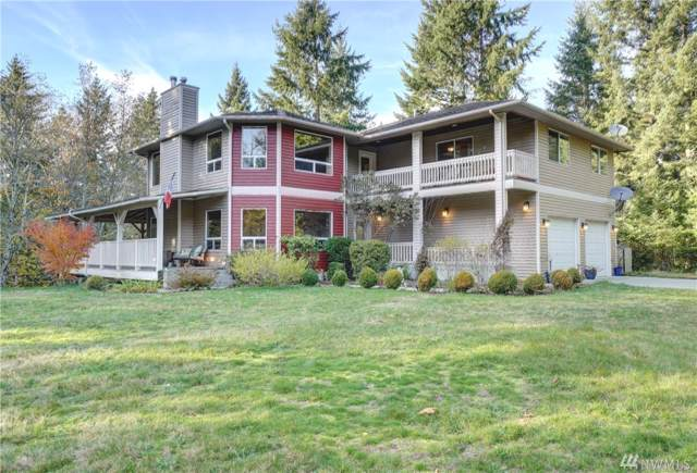 4712 SE Black Swan Lane, Olalla, WA 98359 (#1537734) :: Liv Real Estate Group