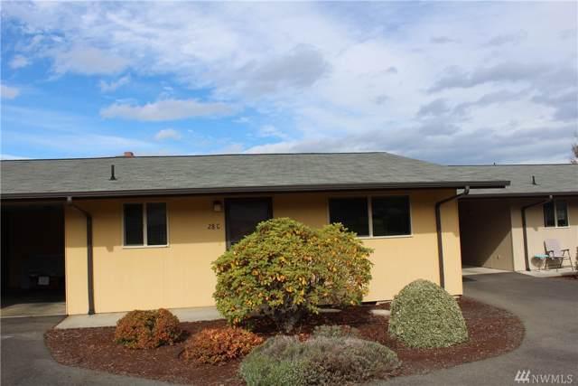 1301 S Third Ave 28C, Sequim, WA 98382 (#1537751) :: Ben Kinney Real Estate Team