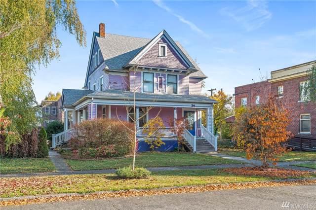704 N Washington Ave, Centralia, WA 98531 (#1537754) :: Canterwood Real Estate Team