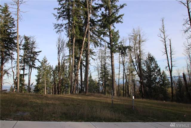 17845 SE Cougar Mountain Dr Lot 4, Bellevue, WA 98006 (#1537776) :: NW Home Experts