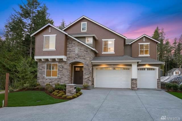 26055-(Lot 14) SE 36th St, Sammamish, WA 98075 (#1537782) :: Record Real Estate