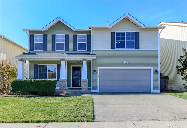 33237 43rd Place S, Federal Way, WA 98001 (#1537784) :: Lucas Pinto Real Estate Group